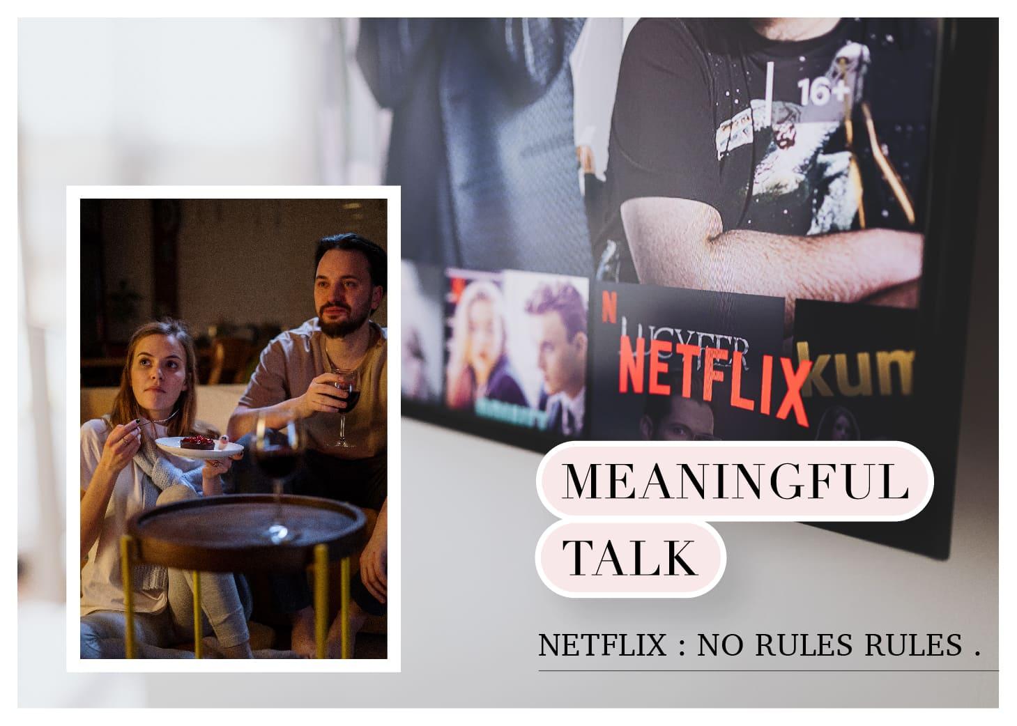Cultural Difference between USA and Taiwan!迷人說 Meaningful Talk 「零規則,是最高級的準則」Netflix執行長的創業管理必修課